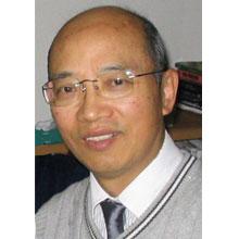 IDN Faculty - Dr. Yun-tao Ma