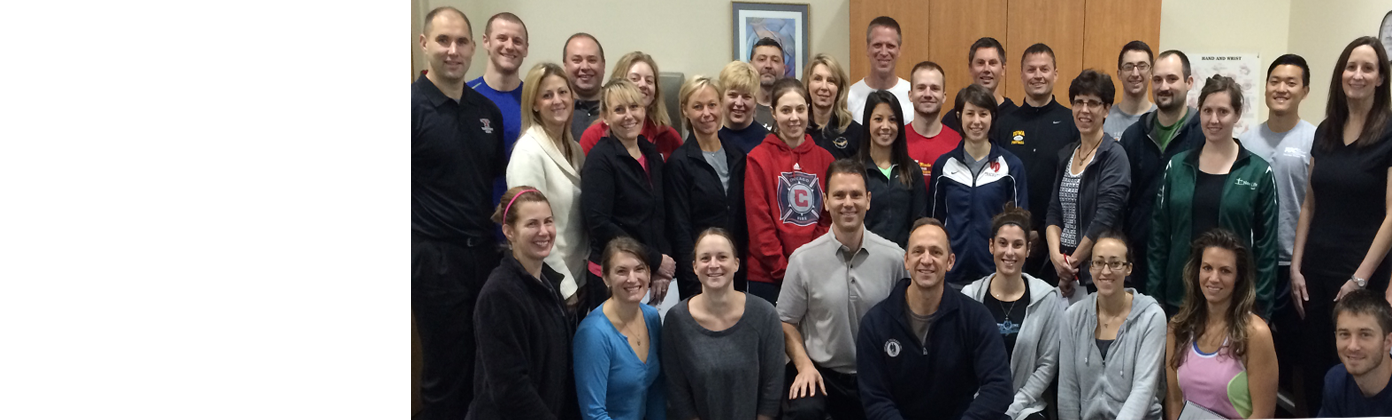 Integrative Dry Needling Training Class