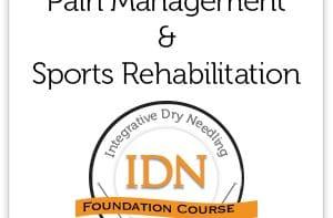 Integrated Dry Needling - Advanced Pain Management & Sports Rehabilitation