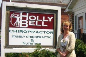 Holly D. Bell