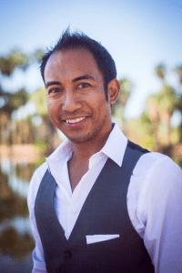 Reggie Marquez