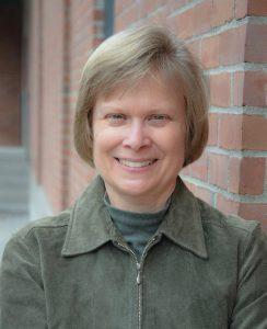 Susan Arbogast